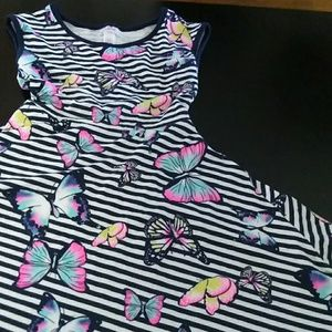 Justice dress size 8
